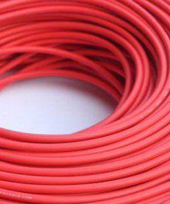 pvf4-cable-solarcell-red